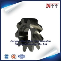 Manufacturer Good Price Metal Gears Small