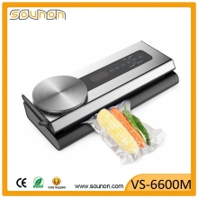 Household Food Vacuum Sealer With Starter Kit For Home Use Nitrogen Vacuum Sealer VS6600M
