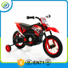 Ride on Motorbike 4 colors kids motorcycle children battery cycle for sale