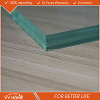 YY Safety Tempered Laminated Glass Price