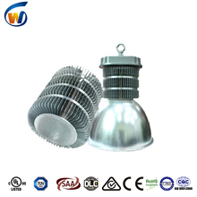 heat resistant cob led high bay lighting luminaire fitting