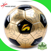 Pisces synthetic leather for world cup soccer ball
