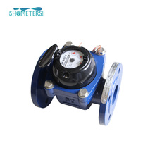 M-BUS RS485 output Photoelectric Direct Reading bulk water meter