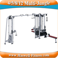 life fitness 4-multi exercise station multi gym equipment for adult man