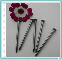 Construction using common wire nail/iron nails/wire nails