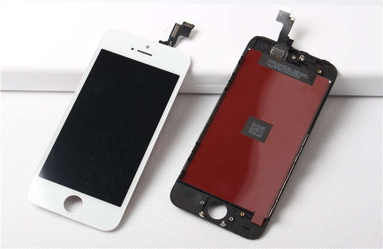 Mobile phone 5/5s/6/6 plus LCD Screen for replacement 4.7inch