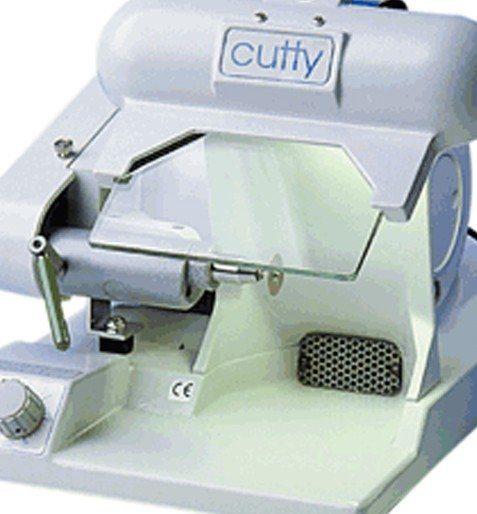 DENTAL Micro Motors & Grinders - High Speed Grinder MODEL: Cutty