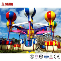 Factory Directly Rides Jumping BalloonsFor Sale Samba Balloon For Theme Park