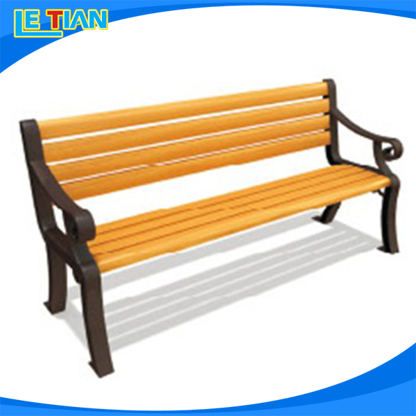alibaba hot sale park bench parts