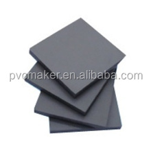 Green 2016 hot sale pvc sheet for Etching and plating tanks