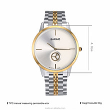 WHHB009-10 Quality stainless steel band water resistant watch