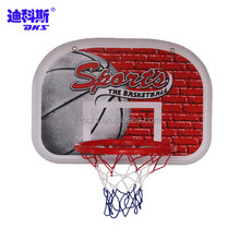 Adjustable Mini Basketball Board For 3 -5Y Children