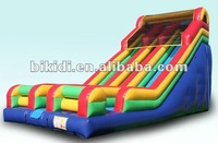bounce house sales, Inflatable slides, water combos B4055