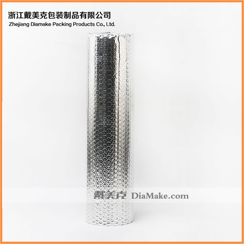 best selling high density Eco-Friendly Reflective Aluminium Foil Facing building materials for Fireproof Metal Buildings