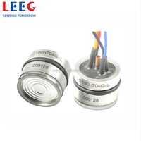 China 19mm Piezoresistive Silicon Pressure Sensor