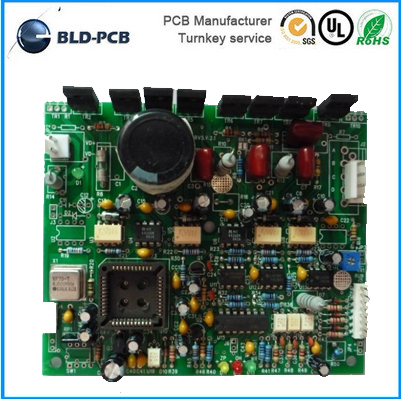 high-power led street light aluminum pcb UL 94v0 pcb board 4 Layer PCB