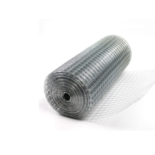 plain woven stainless steel crimped wire mesh
