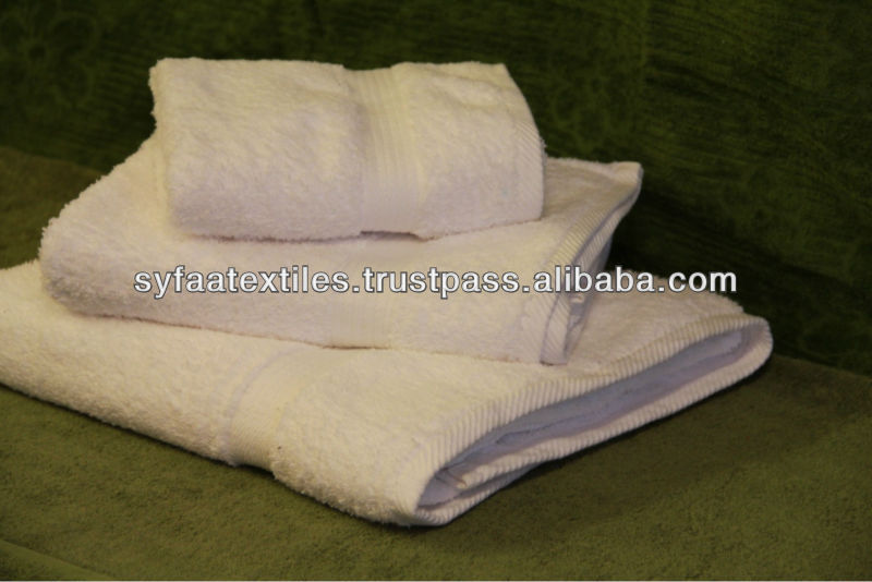 100% Cotton Towel Exporter in Pakistan