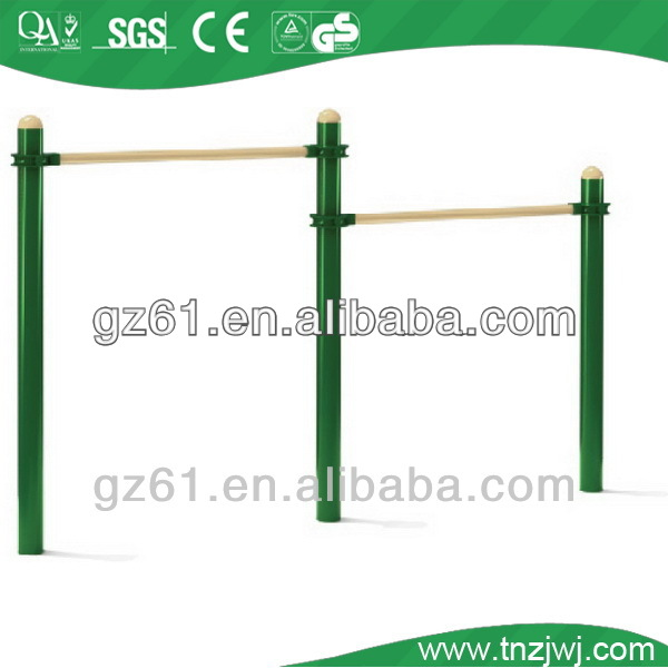 Galvanized Steel park exercise equipment outdoor