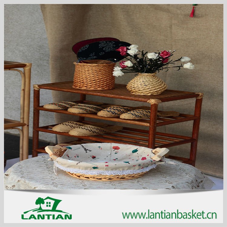 2015 China best sale storage wicker basket for food
