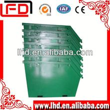Spray Paint skip bin in good quality