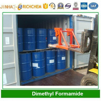 Dimethyl Formamide Rubber Or Plastic Auxiliary