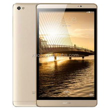 Hot selling Huawei MediaPad M2 8 inch IPS Screen Android 5.1+Emotion UI 3.1 4G Tablet Support Dual-band WiFi / GPS