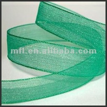 alibaba china indian 100% pure silk sari ribbon