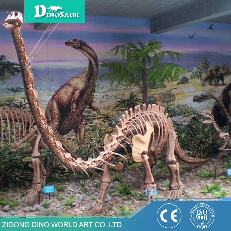 Adventure Indoor Dinosaur Fossils Game