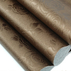 Decorated PVC Leather Textiles Leather Products