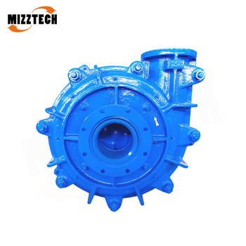MIZZTECH MAH Type Centrifugal Mining Sand Gravel Slurry Pump Adjusting Screw