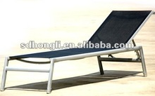 Metal folding chair bed HLFL006