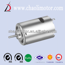 CL-RS540SH DC Motor for electric motorcycle toy