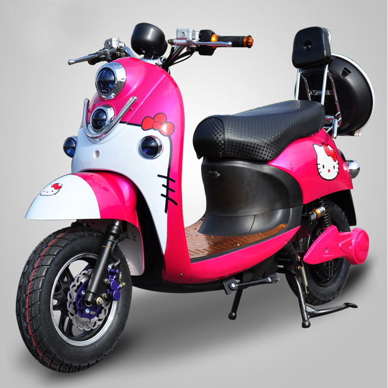 Hot Sales EEC Sports Electric Mini Motorcycle For Sale
