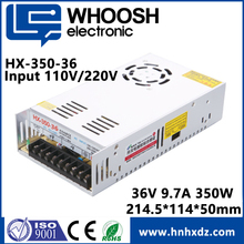 110v 220v power supply, 36v dc output switching mode power supply
