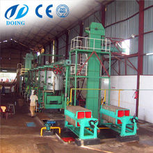 Pressing line palm oil plant | factory | line pressing & extraction & refinery from FFB to all palm product with ISO&CE&BV