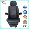 Heavy duty Pneumatic suspension Semi-trailer truck passenger seat for sale