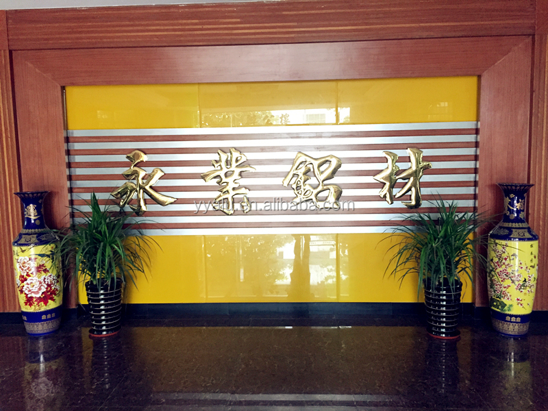 6000 серии высокое качество, индивидуальный дизайн промышленных алюминиевой экструзии профилей