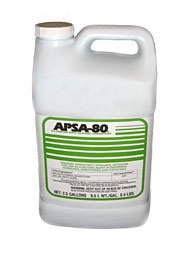 Apsa 80 Weed Control