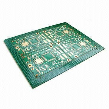 transformer insulation pressboard pcb board finished with immersion gold