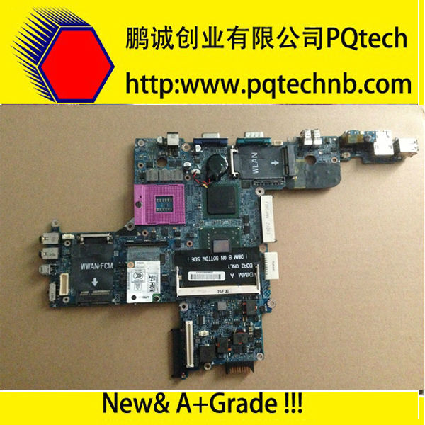 Motherboard For HP 6520S Laptop High Quality 598667-001