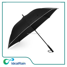 30inch wind resistant extre large big umbrella for men&women