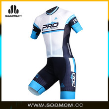 custom made team skinsuit cycling
