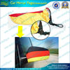 Germany car wing mirror cover flag (NF13F14003)