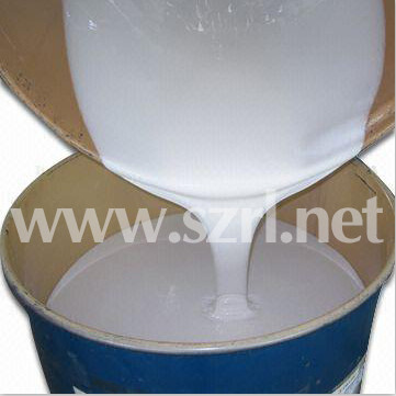 RTV-2 silicone rubber for mold making ( soaps, artificial stone, concrete, resin,plaster mold making)