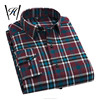 flannel designer suits designer button down long sleeve shirts on sale