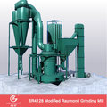 activated carbon processing plant pulverizer
