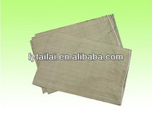 plastic bag pp woven bag for cement sand fertilizer grain