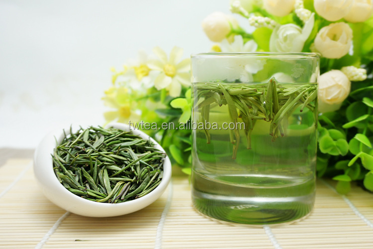 Yellow tea Jun Mountain silver needle