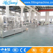 Good Price Made In China 3-In-1 Complete Pet Bottled Clean Water Bottling Production Line